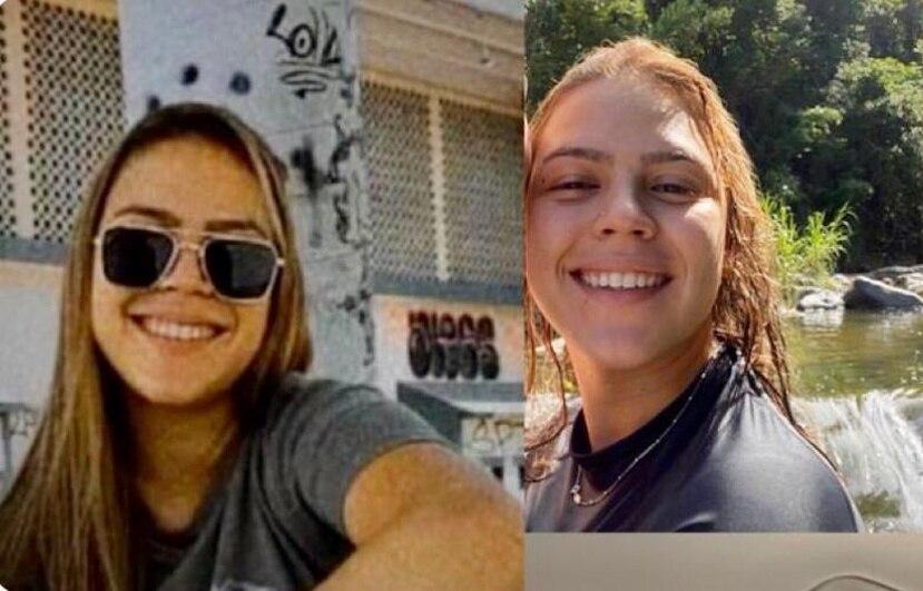 Rosimar Rodríguez fue secuestrada en septiembre de 2020.