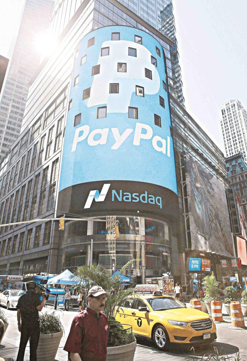 El anuncio de PayPal es el mayor revés tangible a la economía debido a la ley estatal que más de cien directores de empresas consideran injusta. (Archivo / EFE)