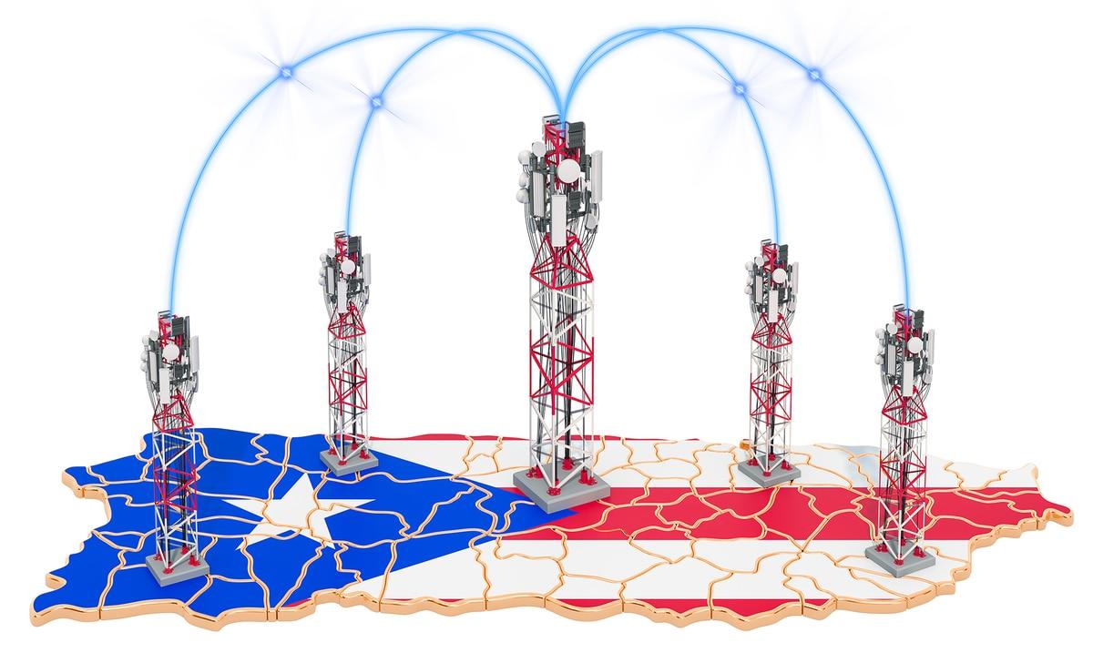 Prioritario el acceso a internet para los consumidores de Puerto Rico