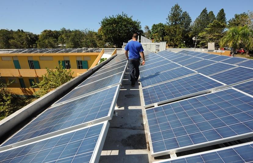 La herramienta persigue que las comunidades se inserten en la transformación hacia el uso de fuentes renovables de energía. (GFR Media)