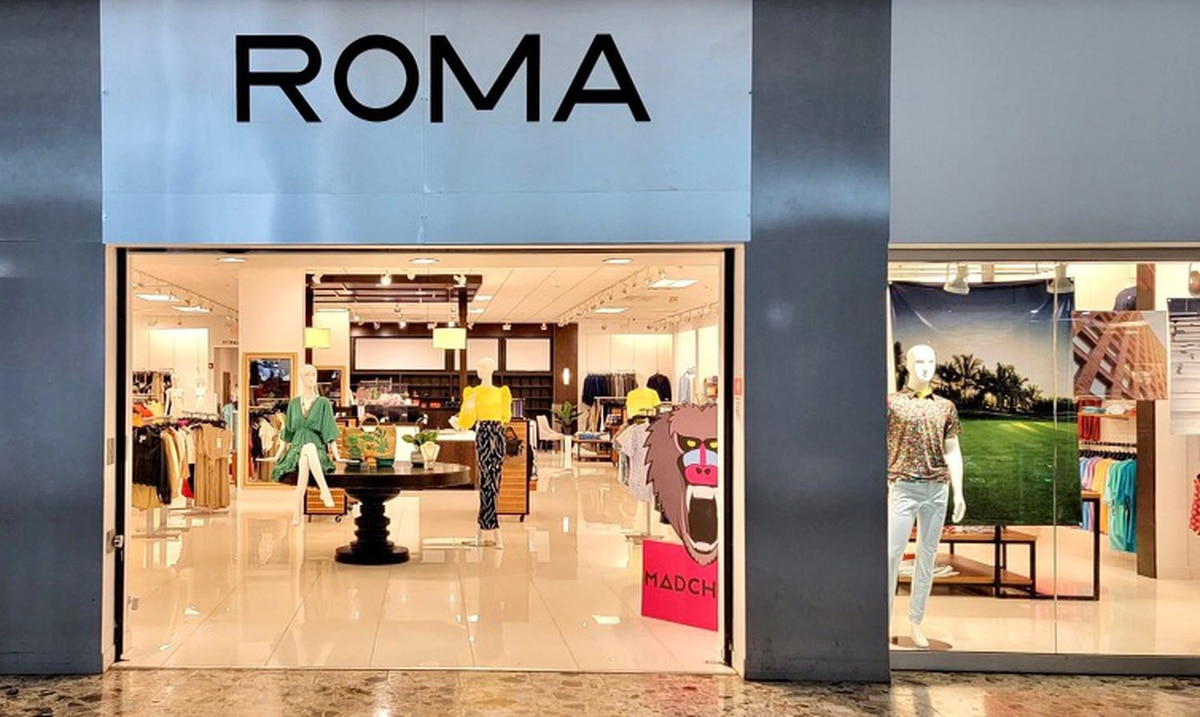 La cadena Roma inaugura en el Mayagüez Mall