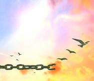 independencia libertad cadenas