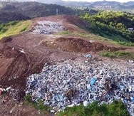Dos de las presuntas deficiencias mencionadas en la demanda son el manejo inadecuado de lixiviados o residuos líquidos de la basura y la posible contaminación de suelo y agua.