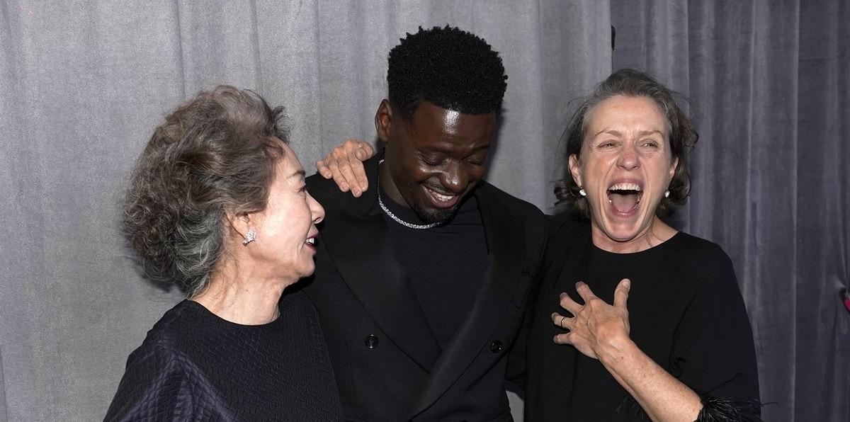 Premios Oscar: aquí los momentos que hicieron historia