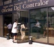 El registro de Contratos de la Oficina del Contralor está fuera de servicio para el público en lo que se culmina una revisión sobre seguridad cibernética.