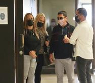 Causa para juicio contra Jay O'Neill González, acusado por asesinar a Rosimar Rodríguez
