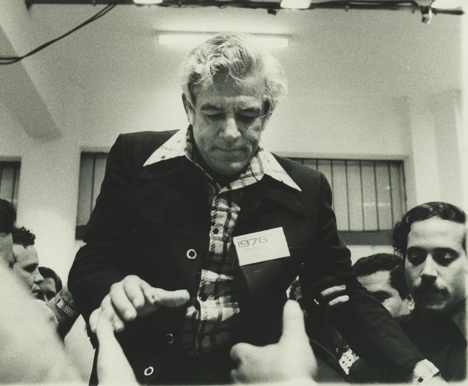 Salido de un linaje con hondas raíces en la política puertorriqueña desde principio del Siglo XX, estuvo 24 años en los tres puestos de más relevancia en la política de Puerto Rico. Fue alcalde de San Juan de 1969 a 1977, gobernador de 1977 a 1985 y regresó como comisionado residente del 1993 al 2001.