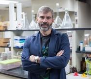 Doctor Orestes Quesada, de la Facultad de Ciencias Naturales del Recinto de Río Piedras de la UPR.