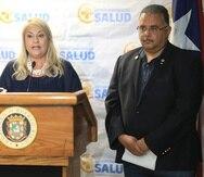 Puerto Rico ante la pandemia