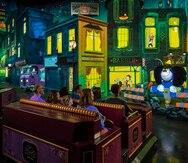 Disney estrena la primera atracción en la que Mickey Mouse es el protagonista