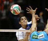 En la votación para el premio, Vélez recibió 23 votos de primer lugar y acumuló 143 puntos. (GFR Media)