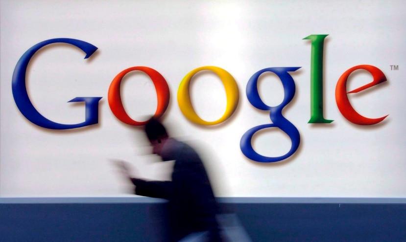 Los empleados de Google aclaran que sus motivaciones para unirse a la organización sindical van más allá del tema de los salarios.