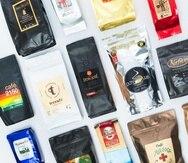 La suscripción Café Sorpresa de Cuela, provee para que los suscriptores reciban una muestra de café del país semanal, bisemanal o mensual de las regiones cafetaleras de Adjuntas, Jayuya, Las Marías, Utuado, Yauco, Guayanilla, San Sebastián del Pepino y Juana Díaz entre otras.