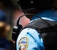 Agente de la Policía de Puerto Rico