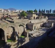 Arqueólogo alemán será el nuevo director del yacimiento de Pompeya