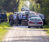 Una persona muere y cinco resultan heridas durante un tiroteo en una fábrica de muebles en Texas