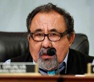Raúl Grijalva presentó el proyecto que permitiría cancelar $300 millones en préstamos de emergencia que recibieron 76 municipios de Puerto Rico