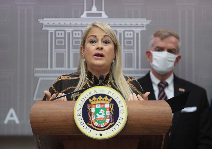 El proyecto de Wanda Vázquez Garced pasará a la consideración de la legislatura.
