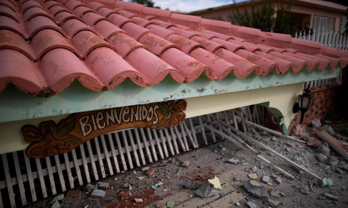 Clave la inspección y el cumplimiento tras los sismos
