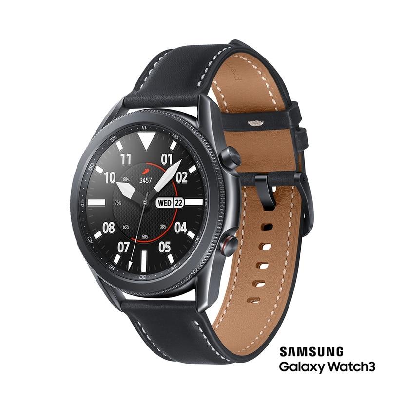 Galaxy Watch3 45mm, disponible en T-Mobile
