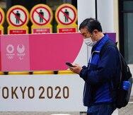Crece la frustración en Japón por los planes olímpicos en plena pandemia