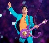 Fans acudirán hoy a Paisley Park, la casa estudio de Prince, para honrarlo a cinco años de su muerte el 21de abril de 2016. (Foto AP/Chris O'Meara, archivo)