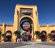 Universal Orlando tiene sus globos de Macy's y otros eventos navideños