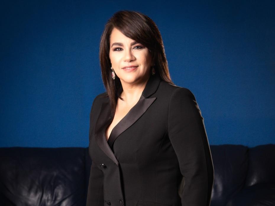 Aysha Issa, presidenta de la Asociación Hecho en Puerto Rico.