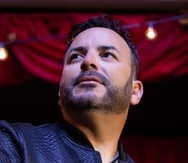 Joseph Fonseca compartió que en la noche de su concierto se harán realidad algunos de sus sueños y también de su fanaticada al presenciar juntes inimaginables sobre el escenario.