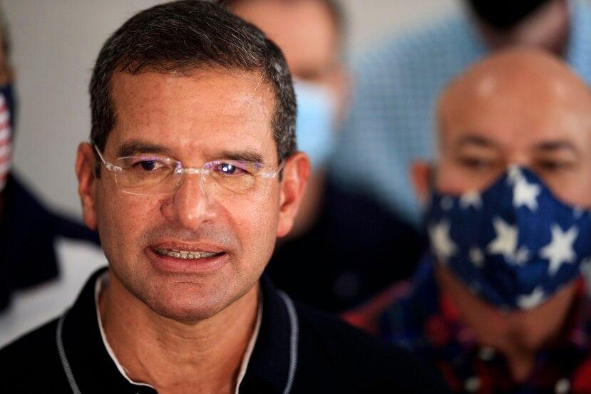 Pedro Pierluisi exigió una investigación ante las alegaciones que se dieron a conocer este lunes.