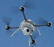 Detienen en California a un hombre que usaba un dron para traficar heroína