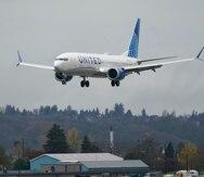 El gobierno brasileño levanta restricción de vuelo de casi dos años sobre el avión 737 Max de Boeing