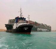 Puerto Rico se libra de los efectos causados por el bloqueo en el canal de Suez