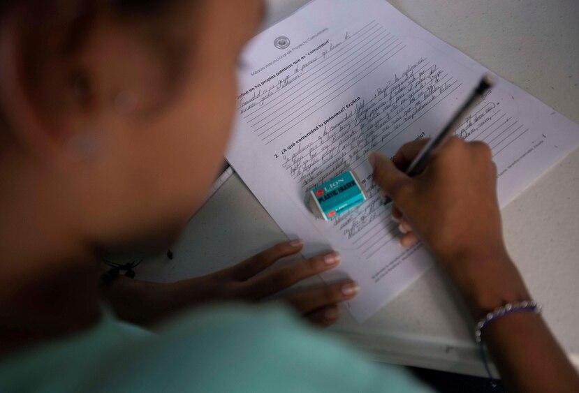 El secretario de Educación señaló que los primeros tres meses del próximo semestre escolar se dedicarán a ofrecer cursos remediativos para los estudiantes, de modo que dominen las materias según sus grados.