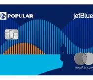 Popular lanza tarjeta de crédito en alianza con JetBlue