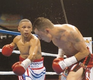 Ambiente favorable para que Iván Calderón sea exaltado en el Salón de la Fama de Boxeo
