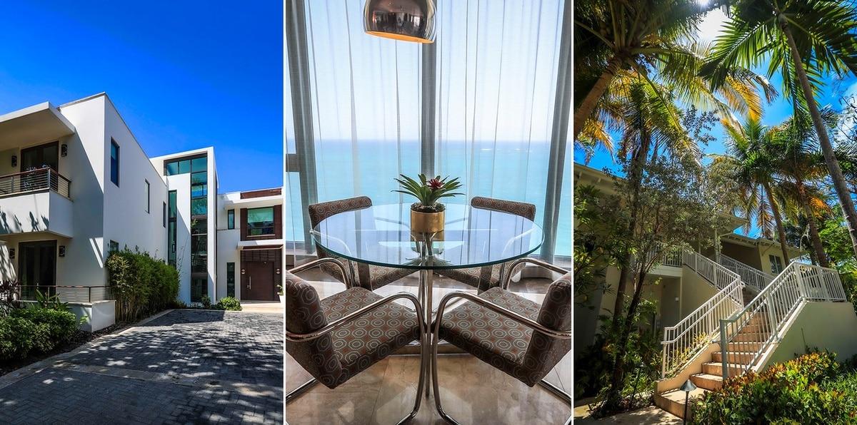 Estas son las tressuitesde hotel más caras en Puerto Rico