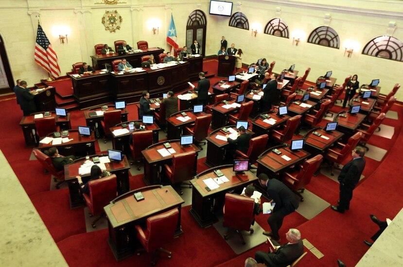 El sábado, la Asamblea Legislativa terminó con la aprobación de algunas medidas.