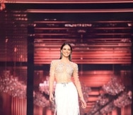 Estefanía Soto, Miss Universe 2020
