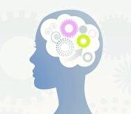 Mind Gears psicología mente cerebro humano mind brain