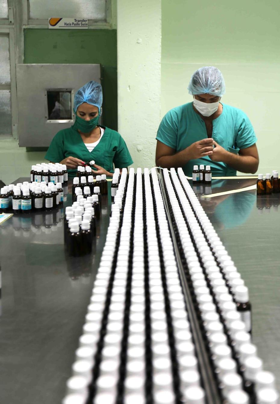 El Vidatox es un medicamento homeopático, lo que significa que no conlleva los rigores de los fármacos tradicionales.