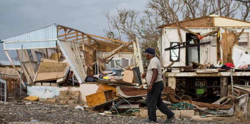 The report is developed by the FEMA Mitigation Assessment Team (MAT), which carries out this work after each catastrophic event. (GFR Media)