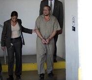 Los abogados de  Candelario Santana, autor de la masacre de La Tómbola, acudieron a Boston para apelar la orden del juez Besosa y evitar un nuevo juicio con sentencia de muerte. (GFR Media)