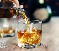 En el caso de Puerto Rico, la variedad de whiskey escosés representa el 81% del total de las ventas.