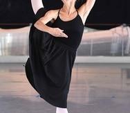 """Esta es la primera vez que la bailarina protagonizará el ballet """"Don Quijote""""."""