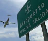 El Fondo de Incentivos de Líneas Aéreas y para el Desarrollo del Acceso Aéreo será administrado por la Compañía de Turismo de Puerto Rico, bajo el Departamento de Desarrollo Económico y Comercio.