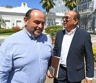 El PFEI archiva querellas contra el exalcalde de Aguada y el alcalde de Guaynabo