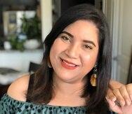 María Cuba, Diversity and Belonging Business Partner para Airbnb.