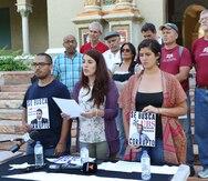 Universitarios marcharán por la auditoría de la deuda
