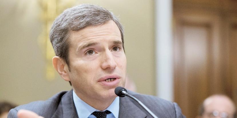 Antonio Weiss publicó un artículo de opinión en Bloomberg en el que cuestiona además las proyecciones de crecimiento económico del plan fiscal del gobernador Ricardo Rosselló. (Archivo/AP)